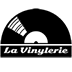 La Vinylerie  Logo