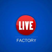 Logo Live Factory