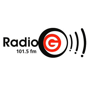 Logo Radio G à Angers