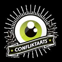 Logo confliktarts