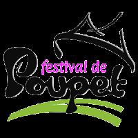 Logo festival de poupet