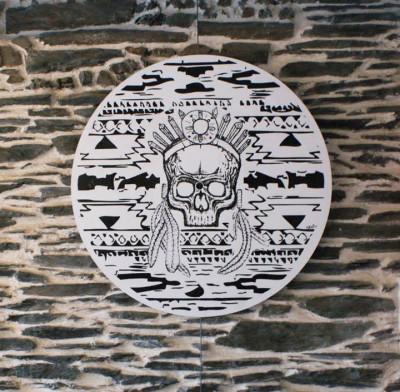 Détails de vinyl par artiste FishBrain