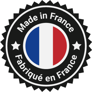 Logo Made in France Fabriqué en France