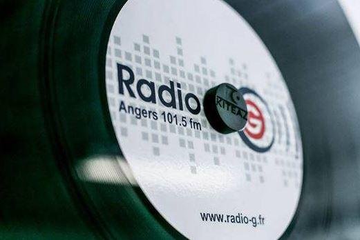 vinyl-radio-g radio-angers